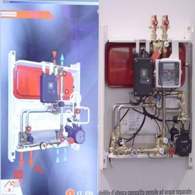 Caleffi presentazione prodotto in 3D