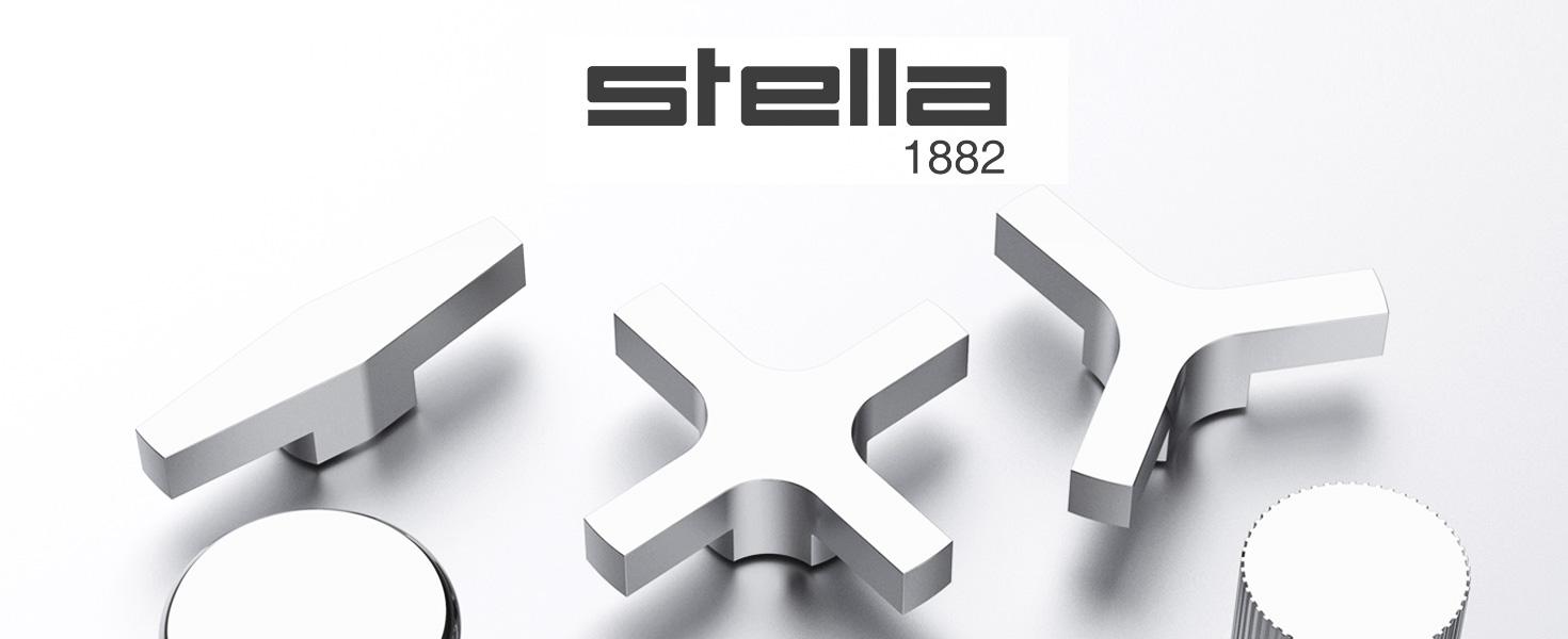 Rubinetteria Stella