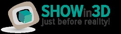 Show in 3D configuratore e realtà virtuale
